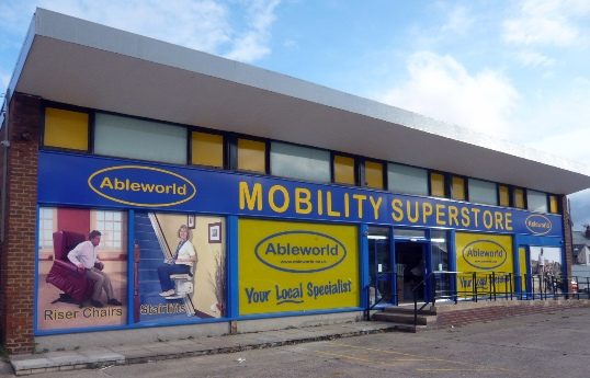 Ableworld Business