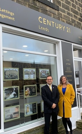 Century 21 UK Estate Agency Business | Residential and Lettings Franchise