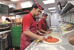 Multi-Operation Franchises | Papa John's Franchise