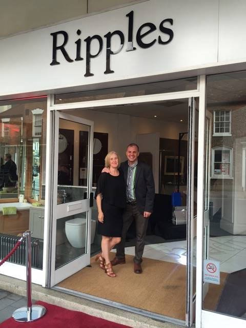 Franchises For Couples | Ripples Franchise