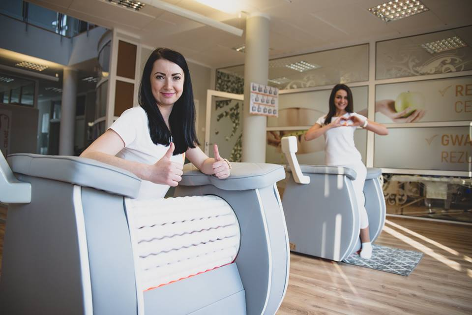 Studio Figura UK Franchise | Body Reshaping Studio Business