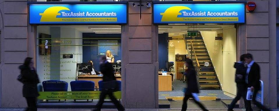 Tax Assist Accountants Franchise | Accountancy Shop-Front Business