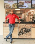 Investment in Papa John's Pays Off