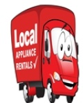 Byron Hill Runs His Local Appliance Rentals Business in Wolverhampton