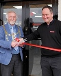 Dream Doors Opens New Showroom in South Bedfordshire