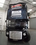 Signs Express Take On London Bus Wrap Challenge