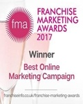 Dream Doors Announces Best Online Marketing Campaign Award