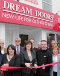Unprecedented Event as Dream Doors Opens 10 Showrooms!