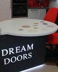 Dream Doors Launches Brand New Website