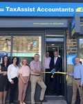 New TaxAssist Accountants Shop Launches in Pudsey