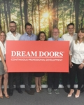 Dream Doors Honored as One of UK's Best Franchisors