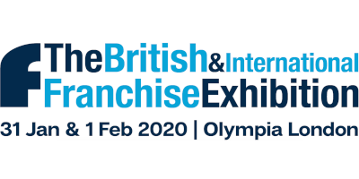 The British & International Franchise Exhibition 2020